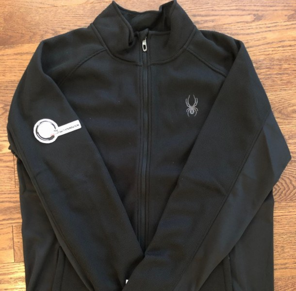 Men's Spyder Jacket